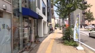 千葉駅 東口からルルドまでの行き方