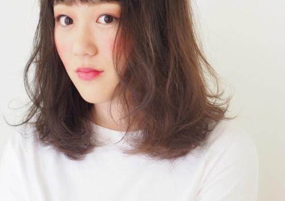 髪型のお話③bySATO