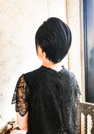 salon style - Lourdes