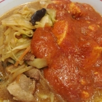 久々に蒙古タンメン中本食べてきましたのタイトル画像