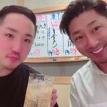 森田さんとサシ飲みのタイトル画像