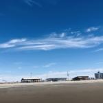 海沿いをドライブ♪〜。佐藤のタイトル画像