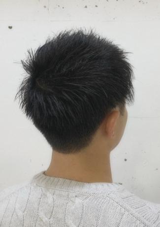 束感×短髪 サロンギャラリー  ヘアカタログ