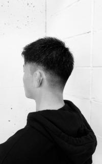 men's short サロンギャラリー  ヘアカタログ