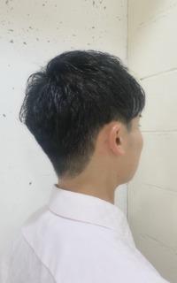 メンズショートヘア サロンギャラリー  ヘアカタログ