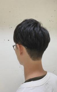 マッシュショートヘア サロンギャラリー  ヘアカタログ